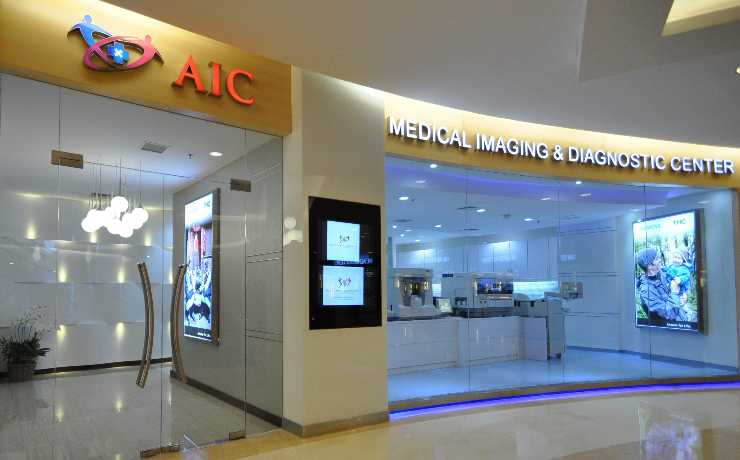 AIC Jakarta 1