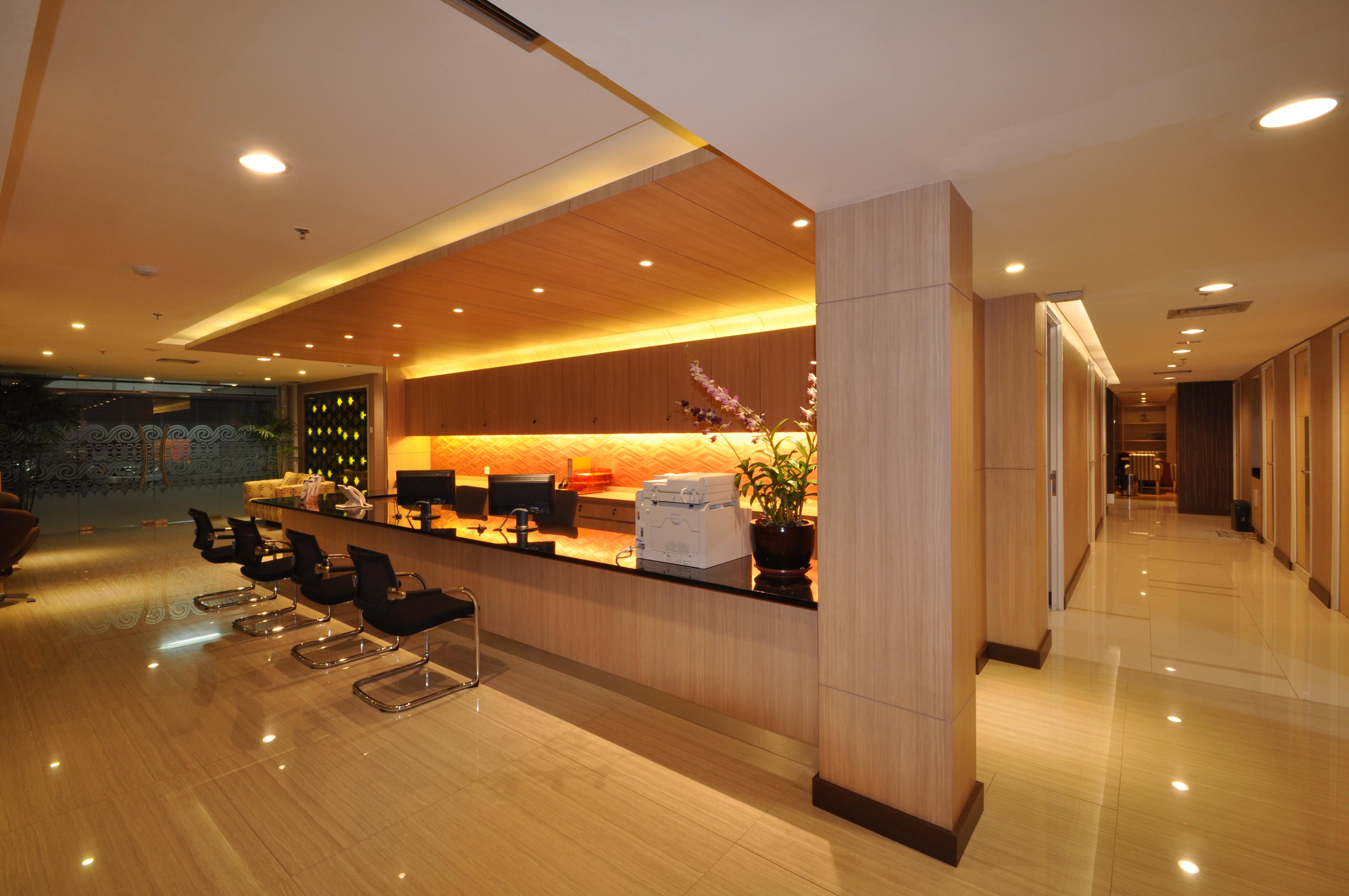 AIC Jakarta 5