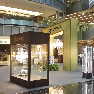 Lladro Singapore Pte Ltd