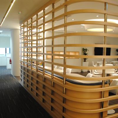 Roche Singapore Pte Ltd -Level 15