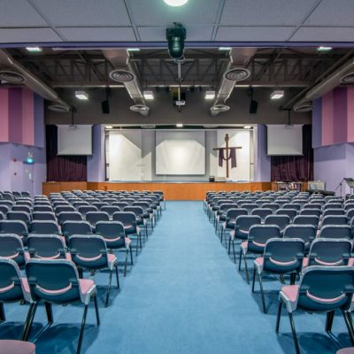 Geylang Evangelical Free Church