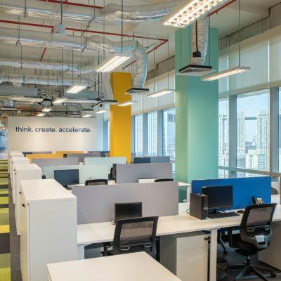 Luxoft Singapore Pte Ltd @ SBF